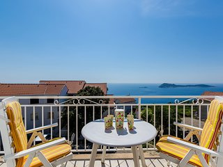Beautiful Apartment in Cavtat Dalmatia, Croatia