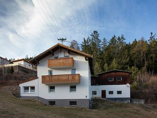 Lovely Holiday Home in Piller Tyrol in the Mountains