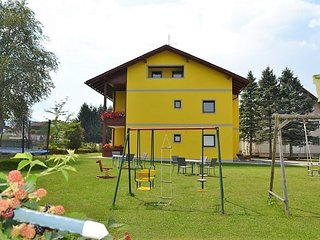 Spacious Holiday Home in Sankt Primus near Ski Slopes