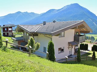 Modern Chalet with Terrace in Neukirchen am Großvenediger