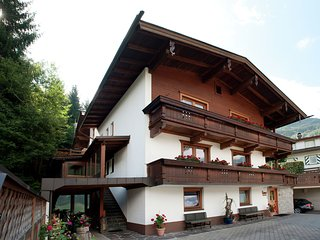 Beautiful Apartment in Gerlosberg near Zilletral Ski Area