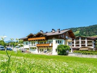 Cozy Apartment near Ski Slopes in Kirchberg