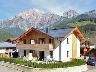 Modern Apartment in Leogang near Ski Area