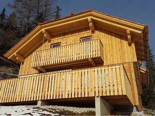 Boutique Chalet in Schönberg-Lachtal near Ski Area