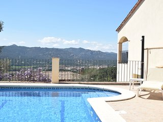 Splendid Villa in Santa Cristina d'Aro with Swimming Pool