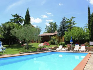 Nice and cozy apartment in a natural environment near the Chianti Valley