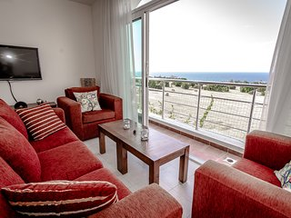 Joya Cyprus Manzara Penthouse Apartment