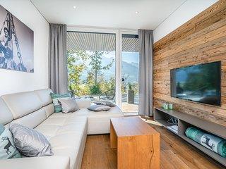 Modern Apartment in Piesendorf near Ski Area
