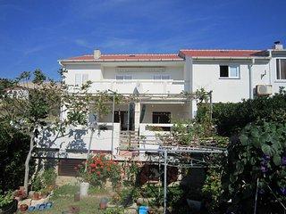 Lovely Apartment in Pag Dalmatia, Croatia