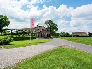 This apartment farm is located in Havelte (Drenthe).