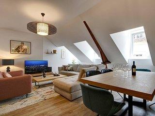 Appartement Hibiscus pour 6 personnes