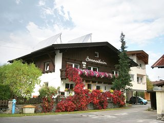 Cosy Apartment in Langenfeld near the Ski Area
