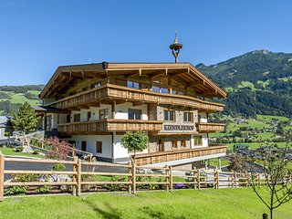 Secluded Farmhouse in Tyrol near Ski Area