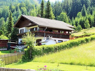 Cosy Apartment in Ferlach with barbecue