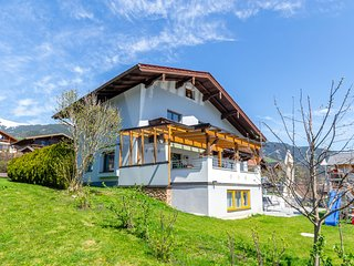 Beautiful Holiday Home near Ski Area in Piesendorf