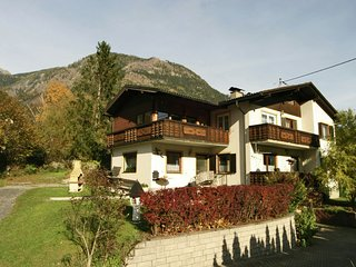 5 Person Apartment in Muhldorf near Ski Area