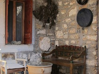18th Century Holiday Home in Crete with Terrace