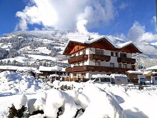 Cozy Apartment in Ramsau Austria near Ski Area
