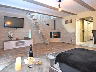 Lovely Holiday Home in Wernigerode near River