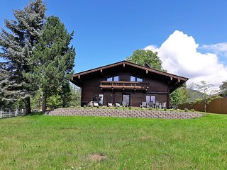 Beautiful Chalet in Reith im Alpbachtal near Ski Area
