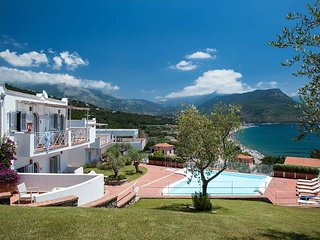 Cozy Apartment Near Sea in Villammare Italy