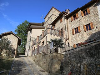 Cosy Holiday Home in Ca' De' Grimaldi, with golf nearby