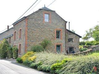 Nice authentic village house, beautiful terrace, beautiful area