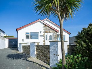 A comfortable stay in this house near Abersoch and Snowdonia National Park