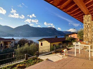 Luxurious Apartment in Siviano Lombardy near Lake Iseo