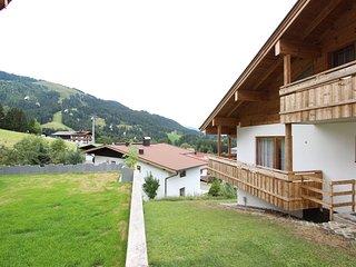Luxurious Apartment in Ellmau near Ski Area