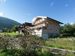 Beautiful Apartment in Aschau im Zillertal Tyrolwith Terrace