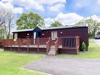 Willow Lodge Holiday Home