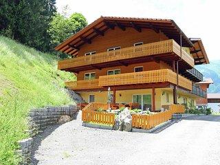 Lush Apartment in Hainzenberg near Forest