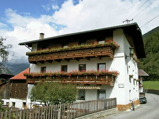 Charming Apartment in Faggen near Sarfaus Ski Area