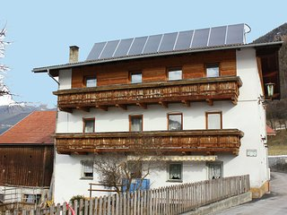 Magnificient Apartment near Faggen Tyrol with Mountain View