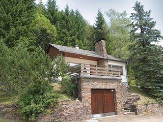 Peaceful Holiday Home in Seewiesen near Ski Area Seeberg