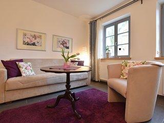 Tastefully Decorated Apartment near Sea in Klutz