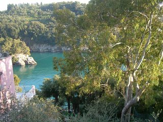 Cozy Holiday Home in Lerici Italy with Sea Nearby