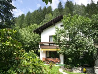 Holiday house in the Mölltal valley with free National Park Card included