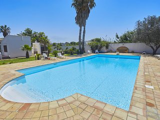 Boutique Villa with Private Pool in Marsala Sicily