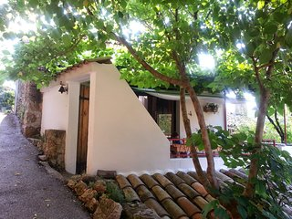 Attractive holiday house in the French Ardèche