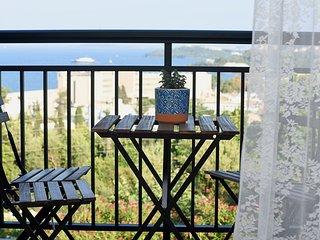 Blue & Green Apts - Dassia,Corfu