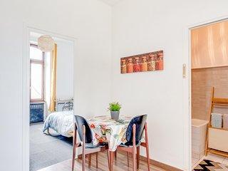 Appart 30 M2 Proximite Mer+ Terrasse Cote Jardin