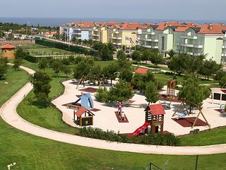 Comfortable apartment with two bathrooms, 9 km. from Umag
