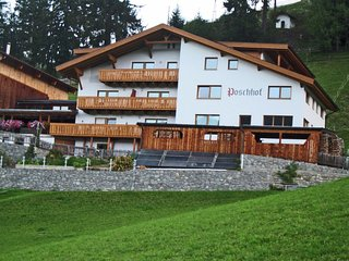 Cozy Farmhouse in Kaunerberg near Ski Area