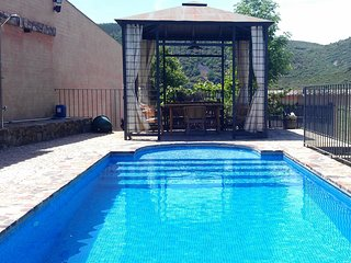 Luxurious Cottage in Castile-La Mancha with Jacuzzi