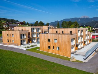 Modern Apartment near Ski Area in Schladming
