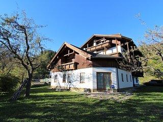 Serene Apartment near Ski Area in Sankt Stefan an der Gail