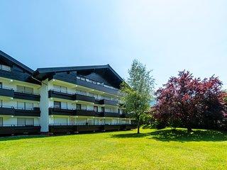Cozy Apartment in Kirchberg near Ski Area