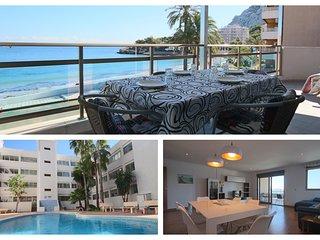 Apartamento Frentemar - Costa CarpeDiem